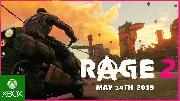 RAGE 2 | Open World Trailer