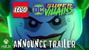 LEGO DC Super Villains - Announcement Trailer