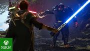 STAR WARS Jedi: Fallen Order Launch Trailer