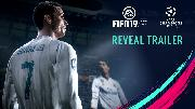 FIFA 19 UEFA Champions League Official Reveal Trailer