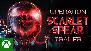 Warframe: Operation Scarlet Spear Update