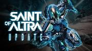 Warframe: Saint of Altra Update - Official Trailer