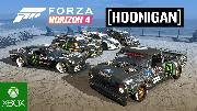 Forza Horizon 4 | GymkhanaTEN Vehicles
