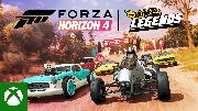 Forza Horizon 4 | Hot Wheels Legends Car Pack Update