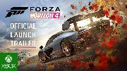 Forza Horizon 4 | Official Launch Trailer