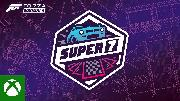 Forza Horizon 4 | Official Super7 Trailer