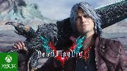 Devil May Cry 5 (DMC5) Final Trailer
