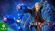 Devil May Cry 5 | Mega Buster