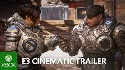 Gears 5 - E3 2018 Cinematic Announce Trailer