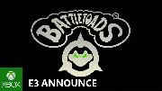 Battletoads - E3 2018 Announce Trailer