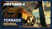 Just Cause 4 Exclusive Tornado Gameplay Reveal