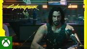 Cyberpunk 2077 | Johnny Silverhand Trailer