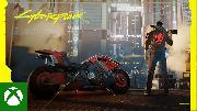Cyberpunk 2077 | Official Gameplay Trailer