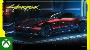Cyberpunk 2077 | Rides of the Dark Future