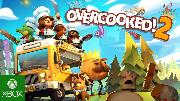 Overcooked 2 - Announcement Trailer