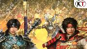 Warriors Orochi 4 - Official Trailer