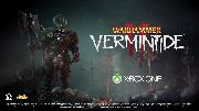 Warhammer Vermintide 2 - Xbox One Reveal Trailer