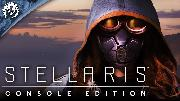 Stellaris Console Edition Announcement Trailer
