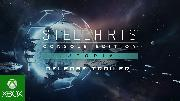 Stellaris Console Edition | Utopia DLC Launch Trailer