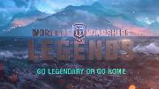 World of Warships: Legends Console First Trailer