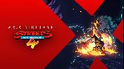 Streets of Rage 4 - Mr. X Nightmare DLC Trailer