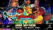 Streets of Rage 4 - Battle Mode Release Date Trailer