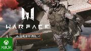 Warface | Official Release Trailer