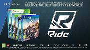 Ride Video Game - Launch Trailer