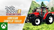 Farming Simulator 19 | Alpine Farming Expansion Gameplay Trailer