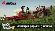 Farming Simulator 19 | Official Anderson Group DLC Trailer