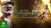 Monster Energy Supercross 2 | First Gameplay
