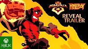 Brawlhalla: Hellboy | Reveal Trailer