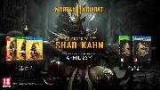 Mortal Kombat 11 | Kintana TV Spot Reveal