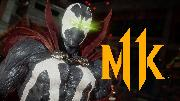 Mortal Kombat 11 (MK11) | Spawn Official Gameplay