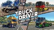 Truck Driver | German Paint Jobs DLC