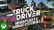 Truck Driver | Hidden Places & Damage System DLC Update