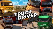 Truck Driver | Official Release Date Trailer
