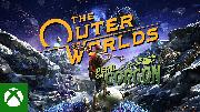 The Outer Worlds | Peril on Gorgon Announce Trailer