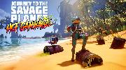 Journey To The Savage Planet - Hot Garbage DLC Trailer
