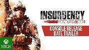 Insurgency Sandstorm | Console Release Date