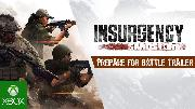 Insurgency Sandstorm | Prepare for Battle Trailer