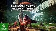 Genesis Alpha One Preorder Trailer