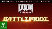 DOOM Eternal | E3 2019 Battlemode Multiplayer Teaser