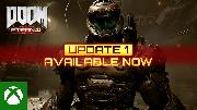 DOOM Eternal | Update 1 Is Available Now