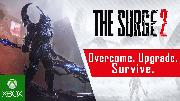 The Surge 2 Overcome, Upgrade, Survive Trailer