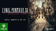 FINAL FANTASY XII The Zodiac Age Announce Trailer