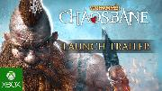 Warhammer Chaosbane | Official Launch Trailer