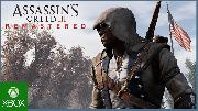 Assassin's Creed III | Remastered Comparison Trailer