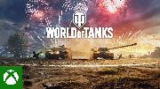 World of Tanks | 7 Year Anniversary on Xbox Trailer