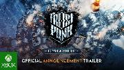 Frostpunk Console Edition | Official Announcement Trailer